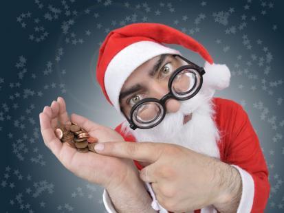 Ile wydasz w tym roku na święta?