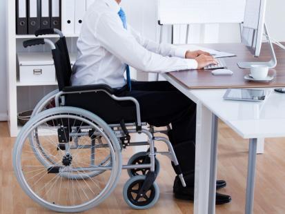 Ile wynosi czas pracy osób niepełnosprawnych?
