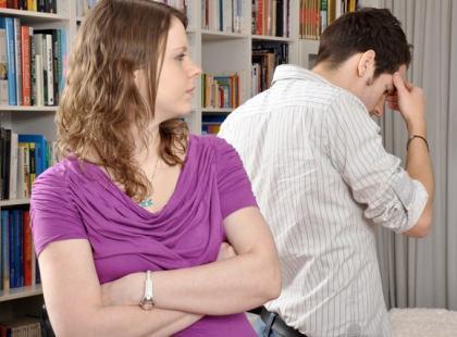 Ilu mężczyzn w Polsce doznaje przemocy ze strony partnerek?