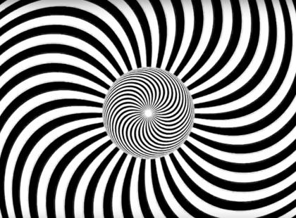 Iluzje optyczne to hity internetu. Wytęż wzrok i sama się przekonaj, czy ulegniesz złudzeniu!