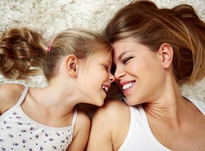 Im masz więcej dzieci, tym gorzej i starzej wyglądasz? Te wyniki badań nie spodobają się matkom…