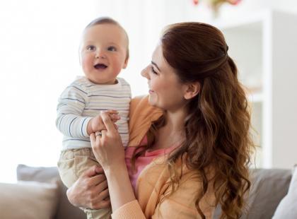 Im później tym lepiej - odkładanie macierzyństwa się opłaca!