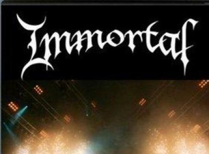 "Immortal ""Seventh Day Of Blashyrkh"""
