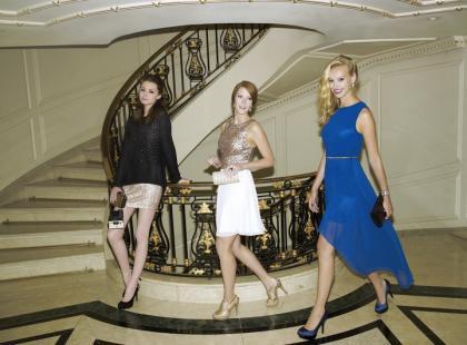 Imprezowa kolekcja New Look doskonała na Andrzejki 2012