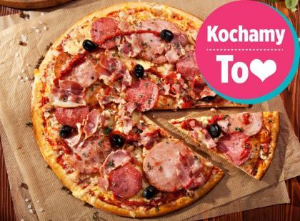 Infografika: przygotuj pizzę w 7 krokach!