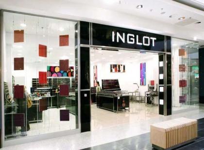 Inglot, czyli jak polskie kosmetyki podbiły światowy rynek