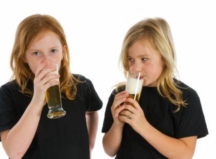 Inicjacja alkoholowa – w jakim wieku?