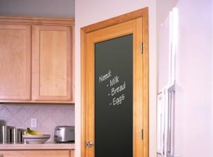 Inne spojrzenie na drzwi