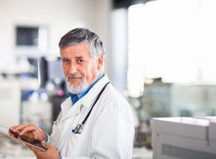 Innowacyjny lek już w pierwszej linii leczenia białaczki