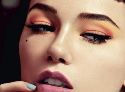 Inspiracje makijażowe