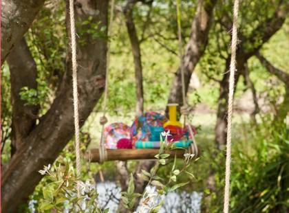 Inspiracje na piknik od Zara Home
