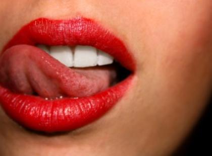 Instrukcja całowania
