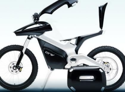 Inteligenta energia przyszłości - motor napędzany wodorem