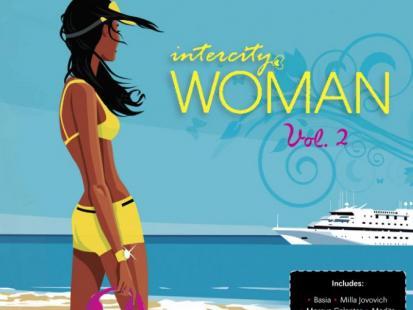 Intercity Woman 2
