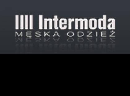 Intermoda - producent odzieży męskiej