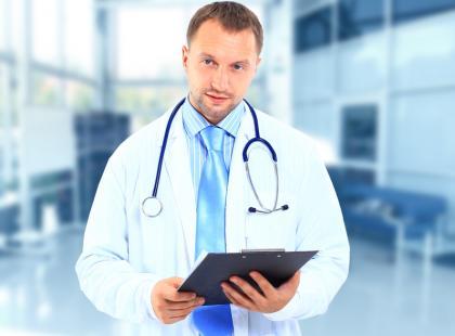 Internista - lekarz chorób narządów wewnętrznych