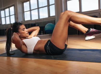 Intuicyjny fitness