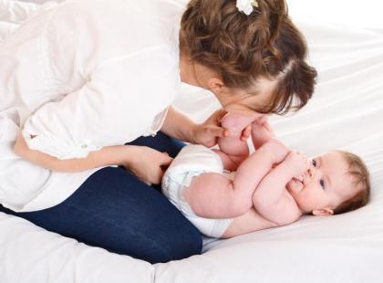 Intymne kłopoty u dziecka