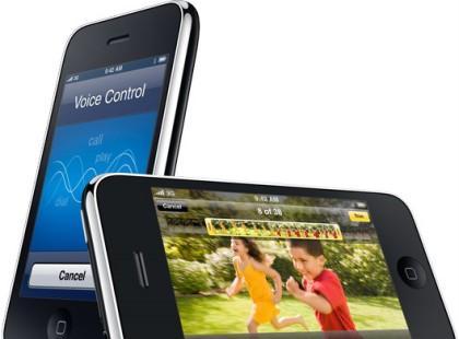 iPhone przyszłości