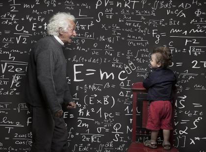 IQ to nie wszystko! Poznaj inne typy inteligencji