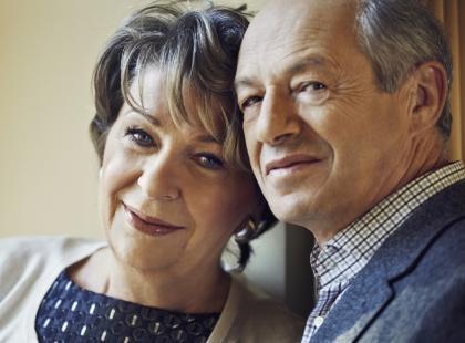 Irena Eris i Henryk Orfinger zdradzają tajemnicę sukcesu
