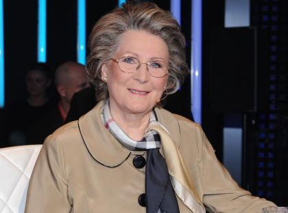 Irena Santor kończy dziś 80 lat!