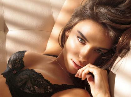 Irina Shayk - kim ona jest?
