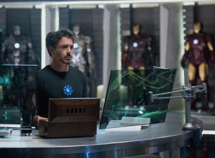 """Iron Man2"""