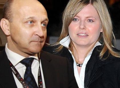 Isabel rozwodzi się z Marcinkiewiczem? Mamy oficjalny komentarz