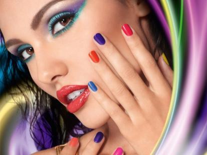 IsaDora Summer Nails 2012 - kolekcja lakierów do paznokci