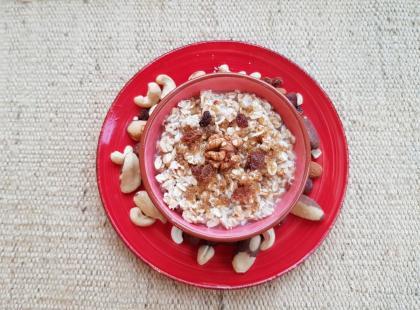 Islandzkie śniadanie zaskoczyło Beatę Pawlikowską. Dlaczego?