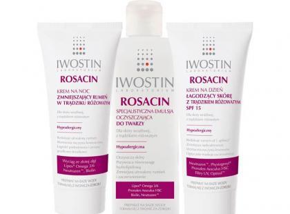 Iwostin Rosacin