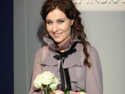 Izabela Łapińska - projektantka gwiazd