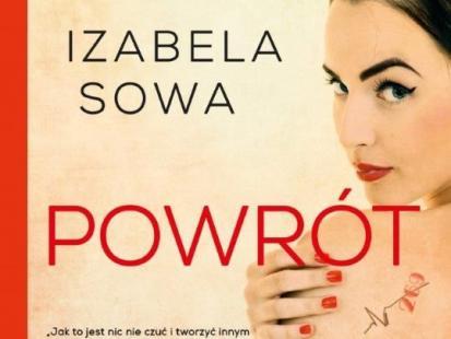Izabela Sowa: uwielbiam skoki w bok