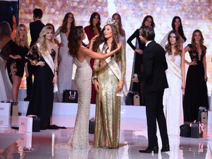 Izabella Krzan została Miss Polonia 2016. Zobacz zdjęcia nowej królowej piękności!