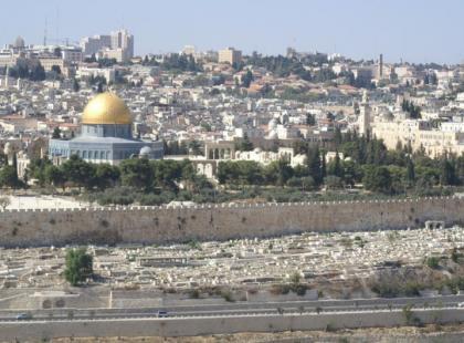Izrael przez pryzmat 5 głównych religii