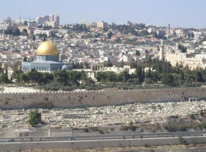 Izrael przez pryzmat 5 religii