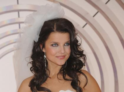 Jabłczyńska na ślubnym kobiercu?
