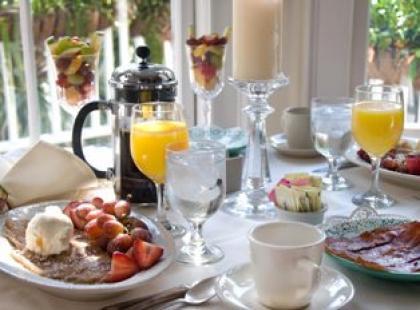 Jadlospis I Przebieg Uroczystego Obiadu Uroczystosci Rodzinne