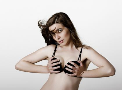 Jak badać swoje piersi?