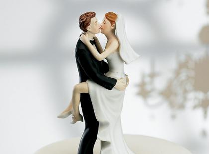 Jak bardzo zmieniamy nasz ślub względem oczekiwań innych?