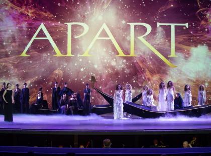 Jak bawiły się gwiazdy na niezwykłym jubileuszu marki Apart - sprawdzamy!