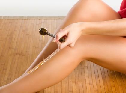 Jak bezpiecznie depilować skórę?