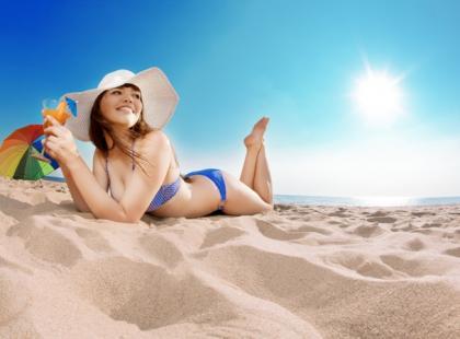 Jak bezpiecznie korzystać ze słońca?