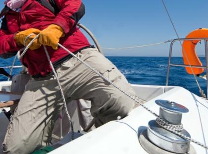 Jak bezpiecznie żeglować?