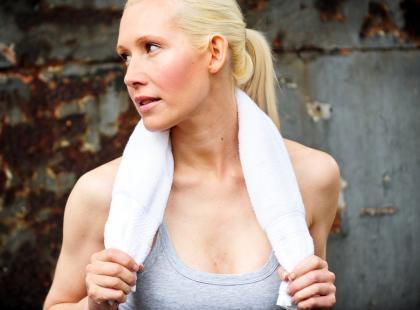 Jak biegać na bieżni treningowej