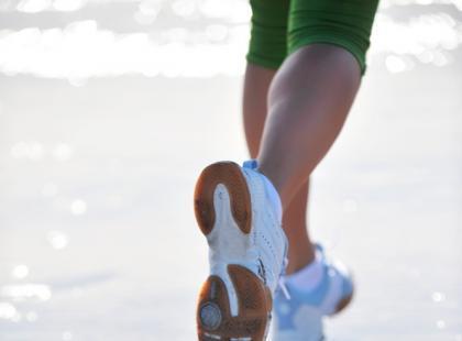 Jak biegać po wzniesieniach
