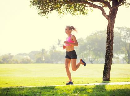 Jak biegać zdrowo? 13 zasad!