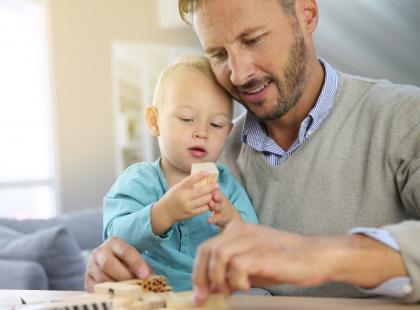 Jak budować więź z dzieckiem?