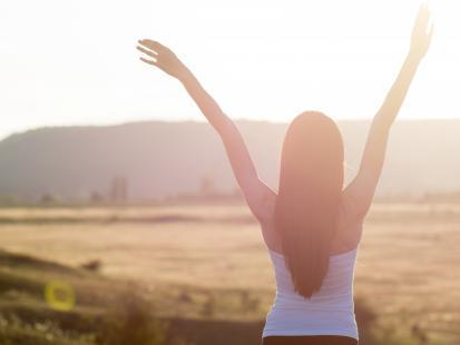 Jak być dla siebie dobrą? Przekonaj się i zacznij to robić!